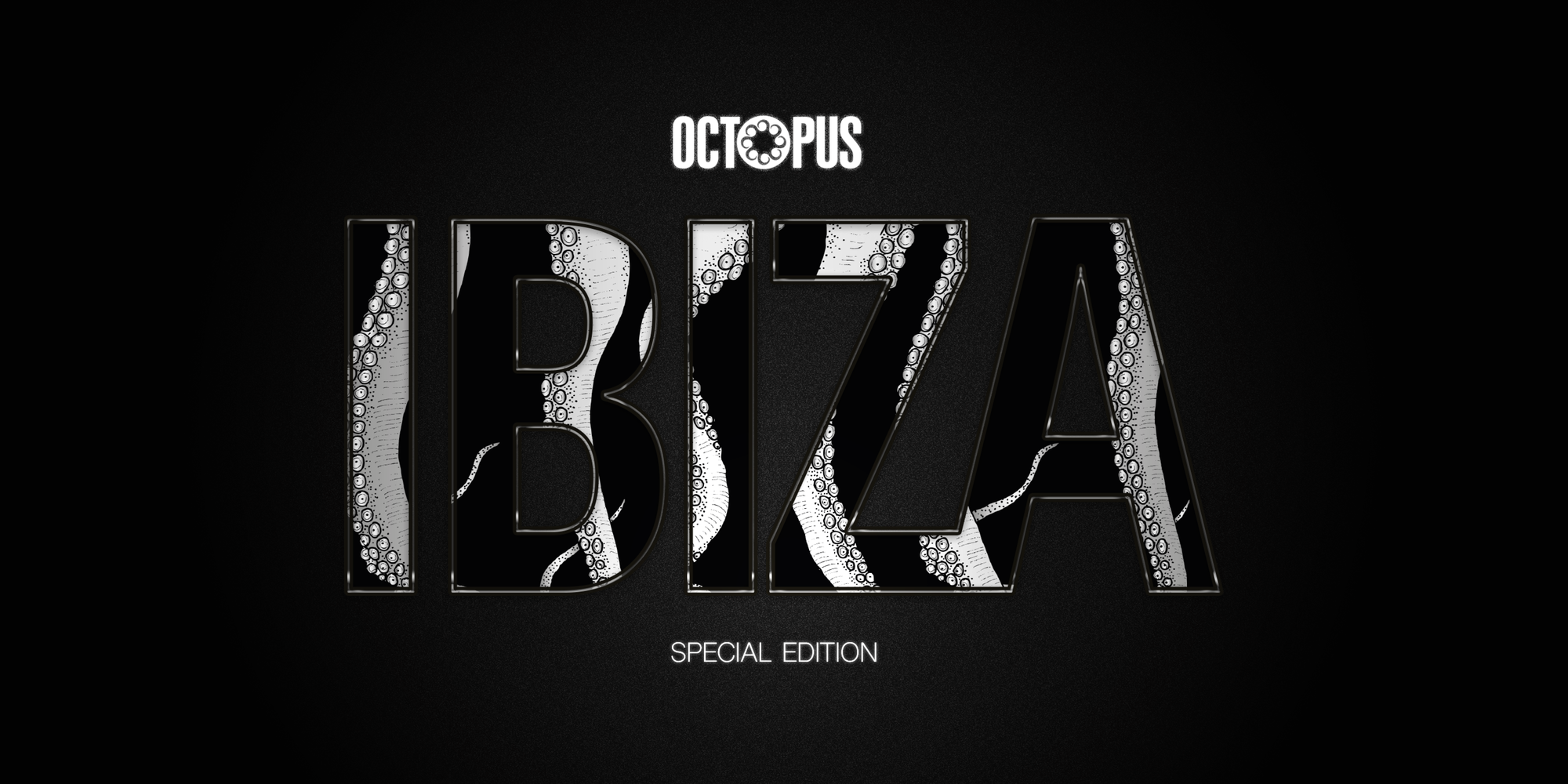 OCTOPUS IBIZA PACK SUMMER '17 SPECIAL RELEASE