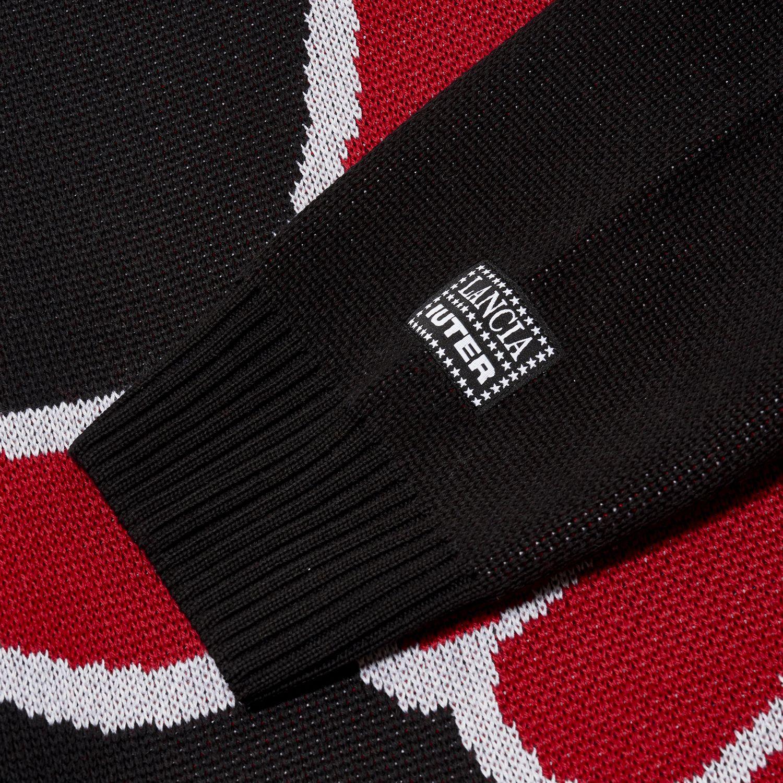 HF ELEFANTINO JUMPER Knitted Jumper BLACK   Image 4