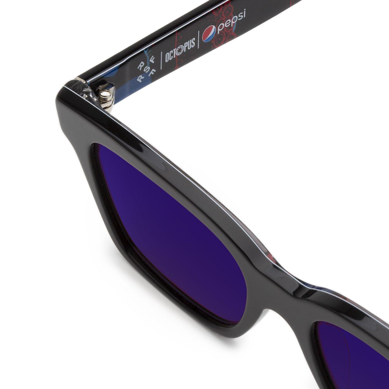 PEPSI RETROSUPERFUTURE AMERICA Sunglasses - Digital Print BLACK | Image 2